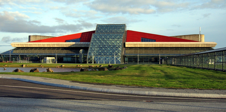 Reykjavik Airport Iceland Tours